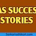 IAS टॉपर की सफलता की कहानी - रिक्शे से आईएएस तक का सफर