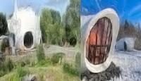 MuseuMotel – Bubble House – France