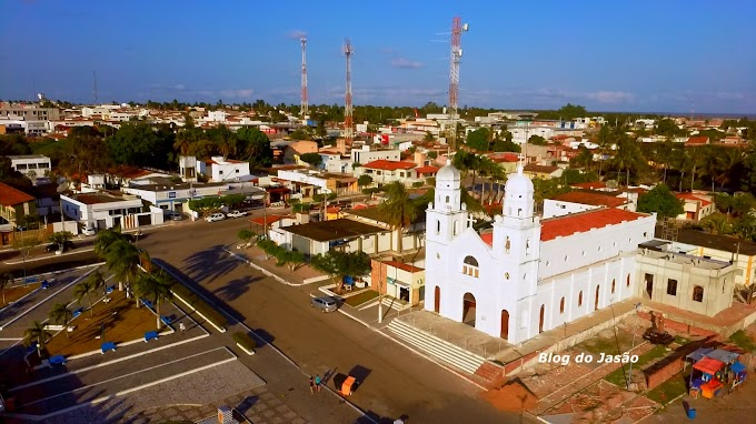 Decreto limita em 30% o numero de fieis nos Cultos e Missas no município de João Câmara