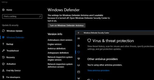 Microsoft Issues Emergency Patch For Critical RCE in Windows Malware Scanner