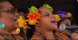 Un día como hoy  (ONU) proclamó el Decenio Internacional para los Afrodescendientes y Venezuela el día Internacional de la mujer Afrodescendiente
