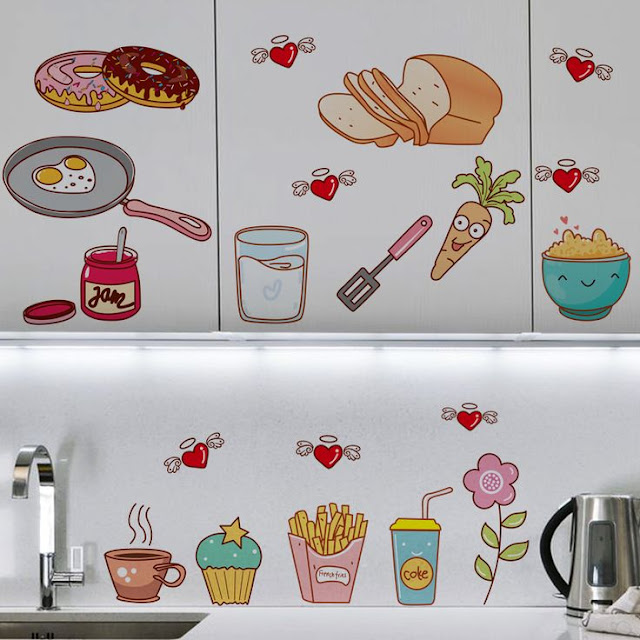 Cocina y reposteros: decoración, fotos y videos de las bellas ...