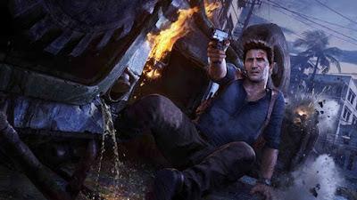 """במאי בסדרת """"Stranger Things"""" מגיע לביים את הסרט של Uncharted"""