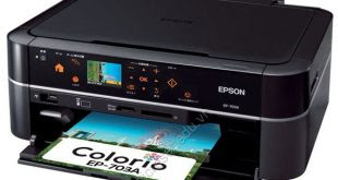 Epson Colorio EP-703Aドライバーのダウンロード