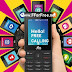 Jio Free Calling Offer –300 Min Free Calling for JioPhone Users