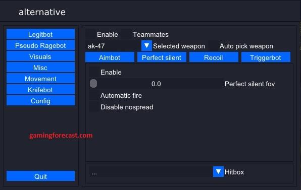 counter strike 1.6 free hack esp, aimbot