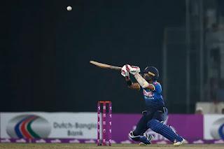 Bangladesh vs Sri Lanka 1st T20I 2018 Highlights