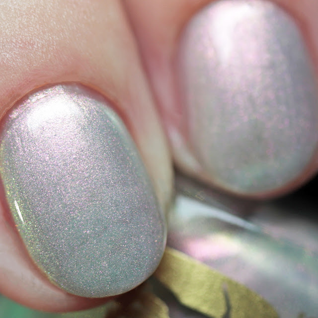 Bee's Knees Lacquer Starborn