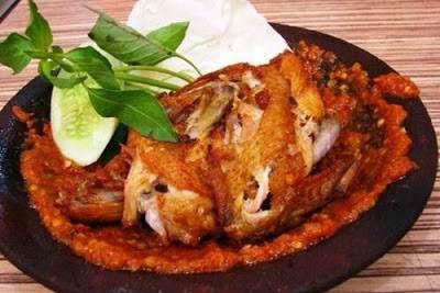 Lowongan Ayam Penyet Bang Hadi Pekanbaru Agustus 2019