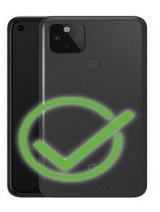 Pixel 4a 5G Charger Specs