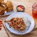 🔥 Ayam Geprek Kacang, Purwokerto