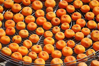 manfaat buah kesemek jawa