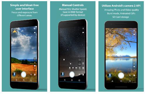 10 Aplikasi Kamera Terbaik Di Android Antusias Teknologi