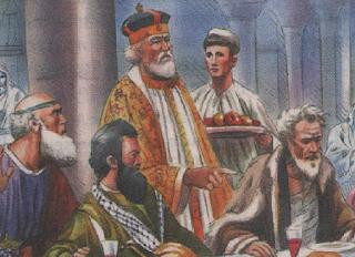 Cantos missa 28º Domingo Comum
