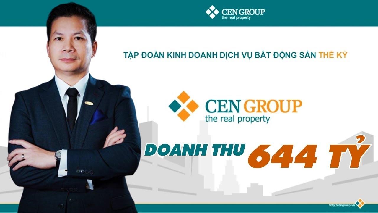 Shark Phạm Thanh Hưng của Cen Group.