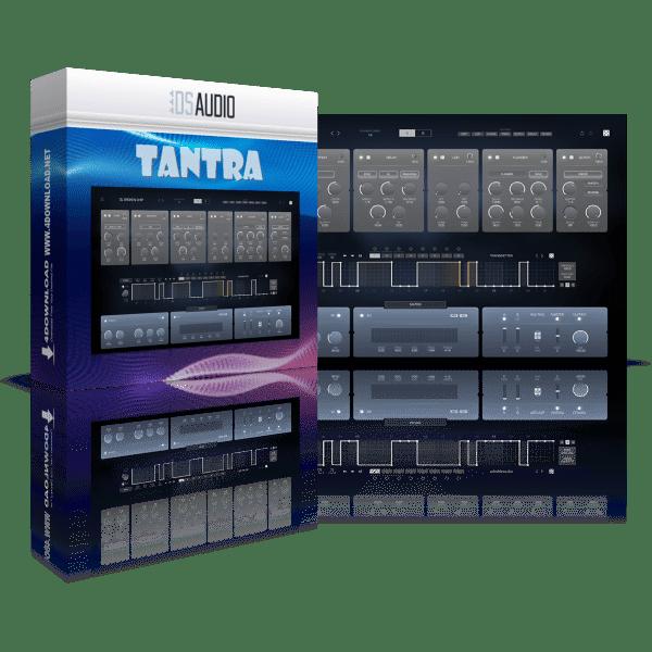Dmitry Sches Tantra v2.0 Full version