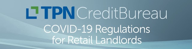COVID-19 Regulations for Retail Landlords
