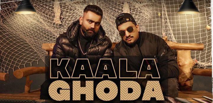 Kaala Ghoda Lyrics in Hindi