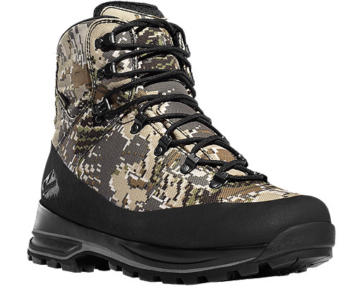 Tactical Gear And Military Clothing News Danner Optifade