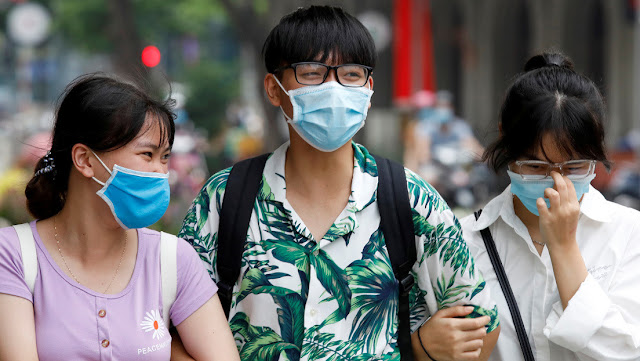 Estos son los países que lograron contener efectivamente la pandemia de coronavirus, según la OMS