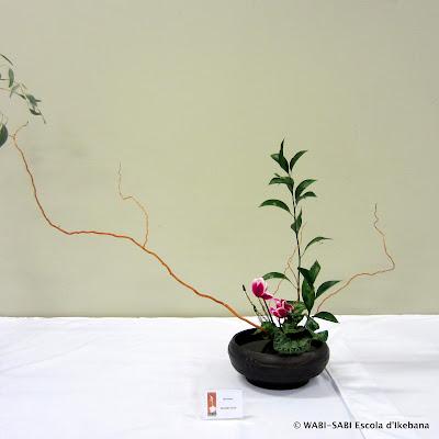 Ikebana-Nishikiten-escola-wabisabi-Moribana-freestyle