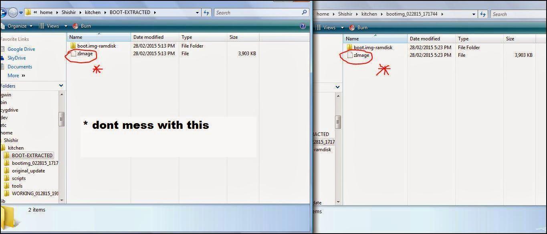 How To Port boot img And Port Kernel- Unpack/Repack | Iris Buddies
