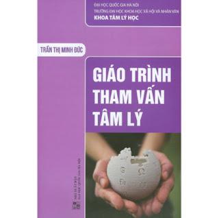 Giáo Trình Tham Vấn Tâm Lý ebook PDF-EPUB-AWZ3-PRC-MOBI