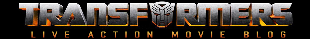 Transformers Live Action Movie Blog (TFLAMB)