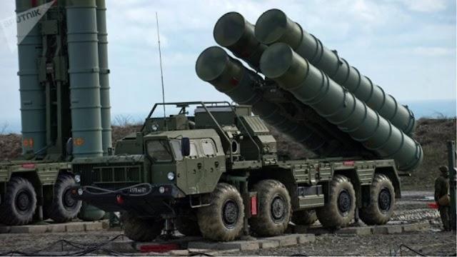 Τζουμχουριέτ: Η Τουρκία προτείνει στις ΗΠΑ την εγκατάσταση των S-400 στα κατεχόμενα