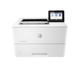 HP LaserJet Enterprise M507dng Driver Download