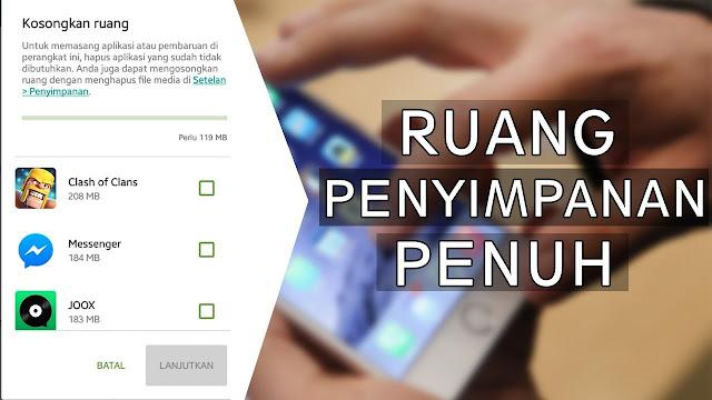 Cara Mengatasi Memori Penuh HP OPPO, Dijamin Ruang Penyimpanan Jadi Lega! tomsheru.com