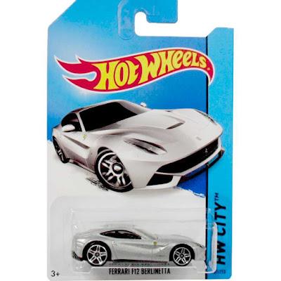 xe Hotwheels Ferrari 9