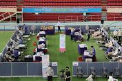 Ribuan Anggota Yesus Shincheonji Donasikan Plasma Darah Untuk Pengobatan Covid-19