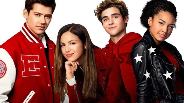 High School Musical/Disney+/Reprodução