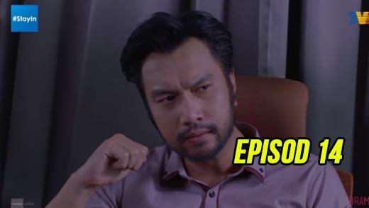 Tonton Drama Ironi Kasih Episod 14