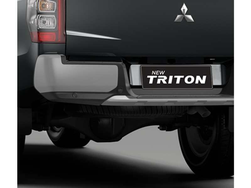 New Triton ULTIMATE