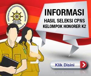 Pengumuman Hasil Test K2 Pusat Pengumuman Cpns Indonesia Ppci Pengumuman Hasil Tes Seleksi Cpns Casn Honorer K2 Pengumuman Hasil Tes
