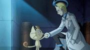 Capitulo 22 Temporada 16: ¡Meowth, Colress y una rivalidad de equipo!