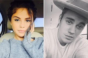 Selena Gomez and Justin Bieber together again?