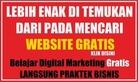 kursus digital marketing gratis, belajar digital marketing gratis (1)