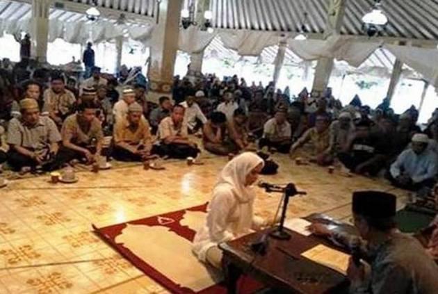 Muslim Mampu Harus Lindungi Para Mualaf