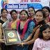 जेसीरेट ने महिलाओं के लिये लगाया निःशुल्क स्वास्थ्य परीक्षण शिविर