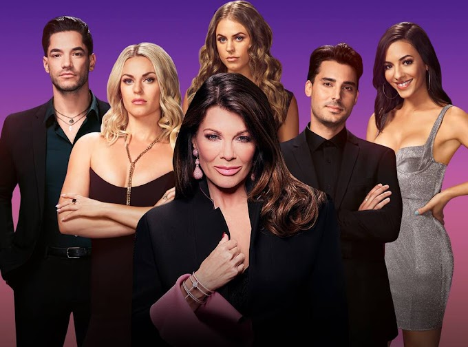 Lisa Vanderpump Addresses 'Lack On Diversity' On Vanderpump Rules!