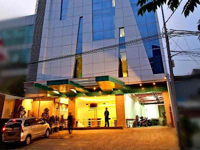 Hotel Murah Grogol Daerah Strategis Di Jakarta Barat