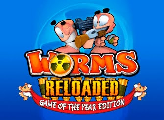 Worms Reloaded [Full] [Español] [MEGA]
