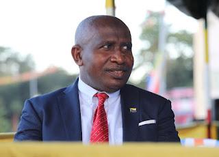 Kiki souhaite la participation de la diaspora au dialogue national