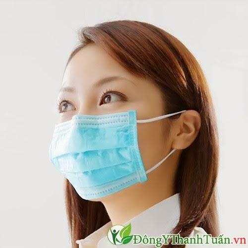 toa thuốc trị viêm mũi dị ứng