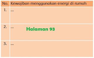 Tuliskan 3 contoh kewajiban menggunakan energi di rumah www.simplenews.me