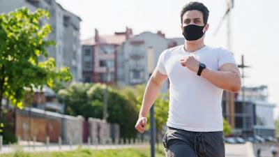 Seberapa amankah berolahraga di luar saat kualitas udara buruk?