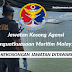 184 Kekosongan Jawatan Di Agensi Penguatkuasaan Maritim Malaysia (APMM)